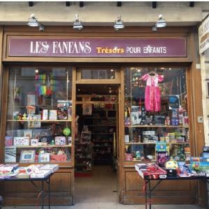 Les Fanfans